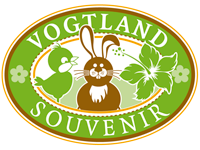 Vogtlandsouvenir Ostern