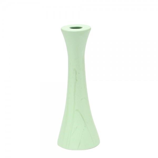 Keramik Kerzenhalter Linea, SAVA 7,5 x 7,5 x 20 cm