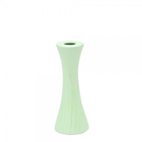 Keramik Kerzenhalter Linea, SAVA 6,5 x 6,5 x 16 cm