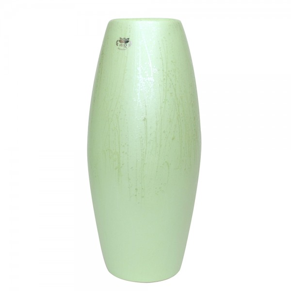 Keramik Bodenvase Remo, SAVA 20 x 20 x 46 cm XXL