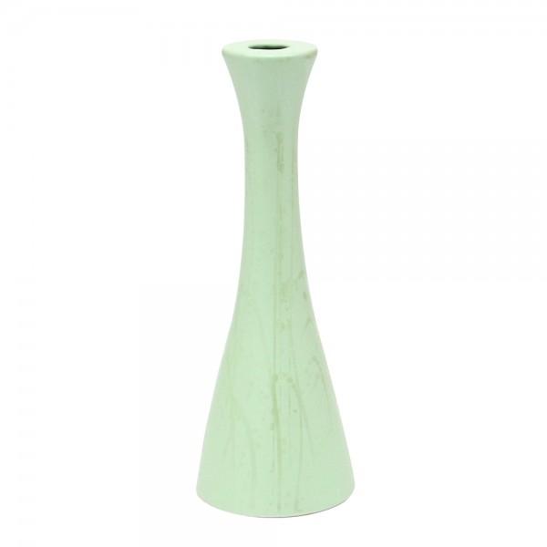 Keramik Kerzenhalter Linea, SAVA 8,5 x 8,5 x 23,5 cm