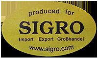 SIGRO Gold