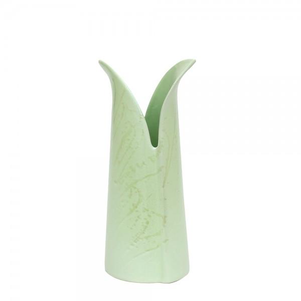 Keramik Vase Sing, SAVA 10 x 9 x 21 cm